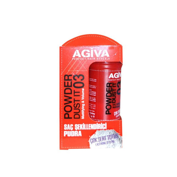 Agiva Powder Dust It 20g