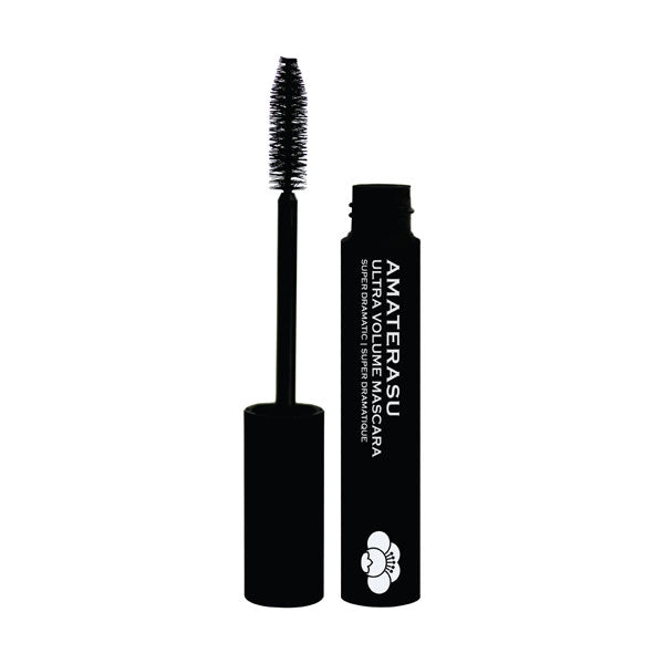 Amaterasu Ultra Volume Mascara, Black