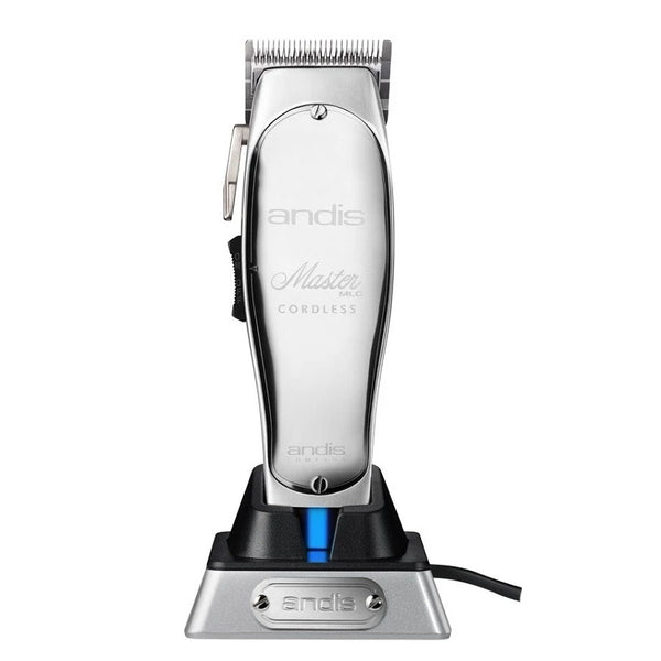Andis MASTER Cordless Hair Clipper #12470