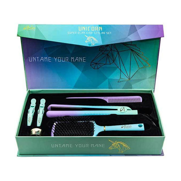 Aria Beauty Super Glam Hair Styling Set