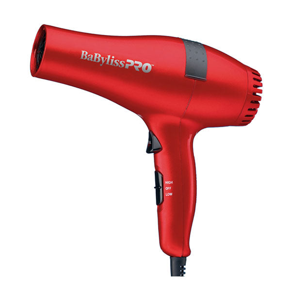 BaByliss Professional Ceramic Hair Dryer BAB5572C