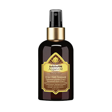 BaByliss Pro Argan Oil 12-in-1 Daily Treatment 6oz
