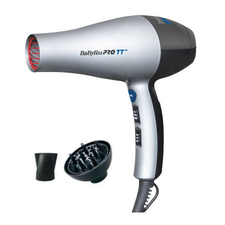 BaByliss Pro Tourmaline and Ceramic Hairdryer BTM5559C