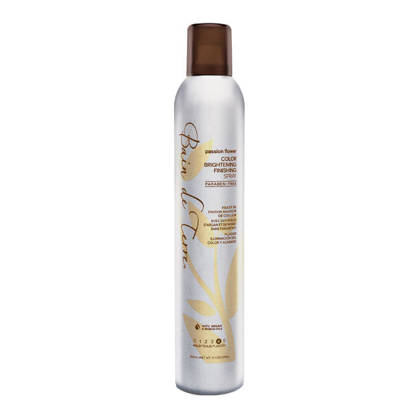 Bain De Terre Passion Flower Color Brightening Finishing Spray 300ml