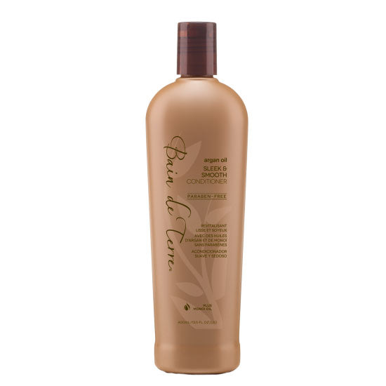 Bain De Terre Sleek and Smooth Argan Oil Conditioner