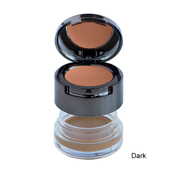 Bodyography Cover and Correct Under Eye Concealer Duo