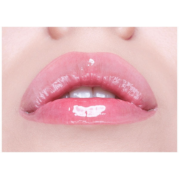 City Lips Lip Plumper, Clear