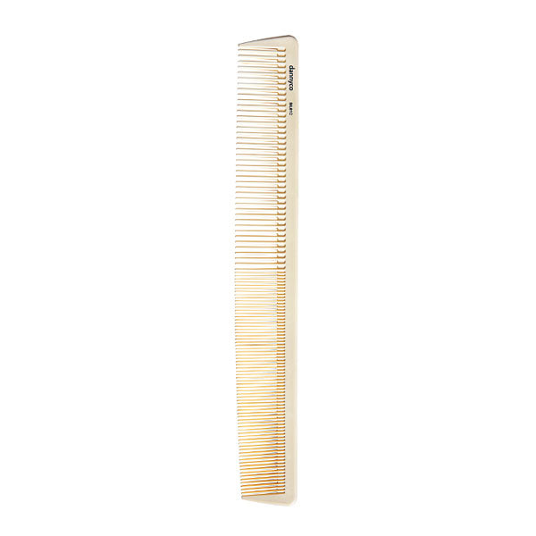 Dannyco Silicone Fine Tooth Comb SIL61C
