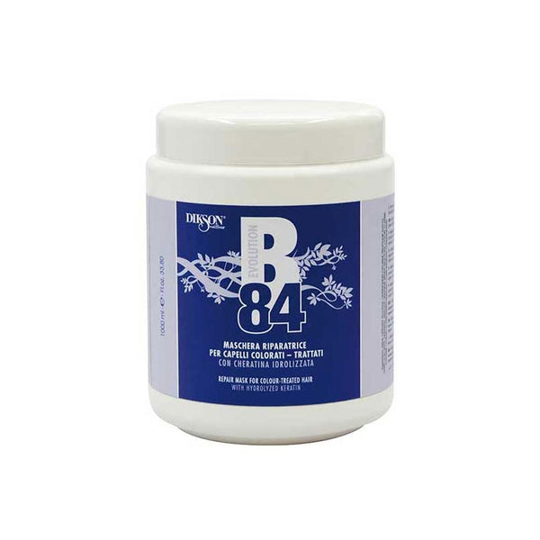 Dikson B84 Repair Mask for Colour-Treated Hair 1 litre
