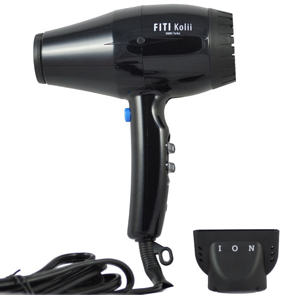 FITI Kolii 9000i Turbo Tourmaline Ceramic Hair Dryer