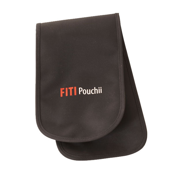 FITI Pouchii Heat Resistant Pouch