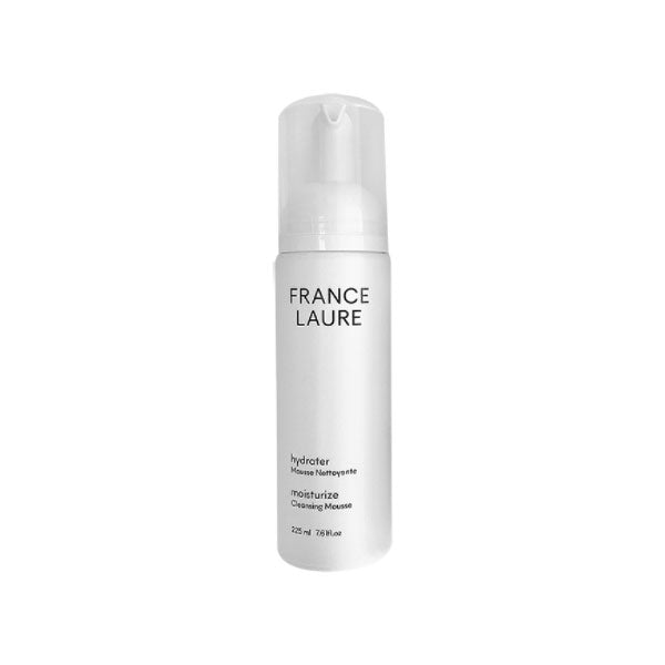 France Laure Moisturize Cleansing Mousse 200ml