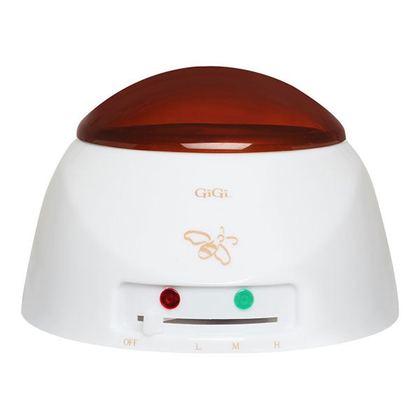 GiGi All Purpose Single Wax Warmer 0225CN