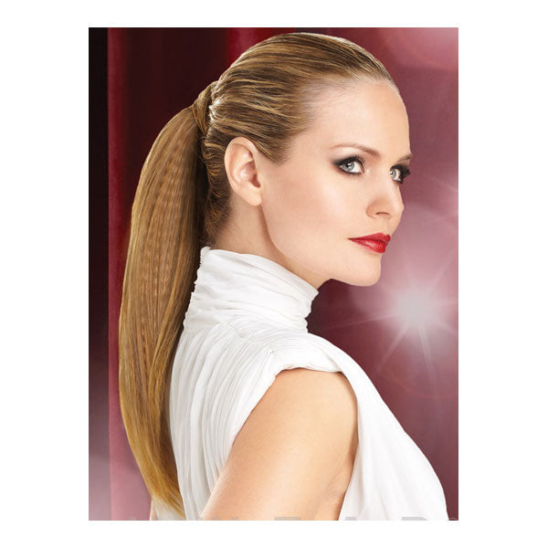 HairDo 18 Inch Textured Wrap Pony