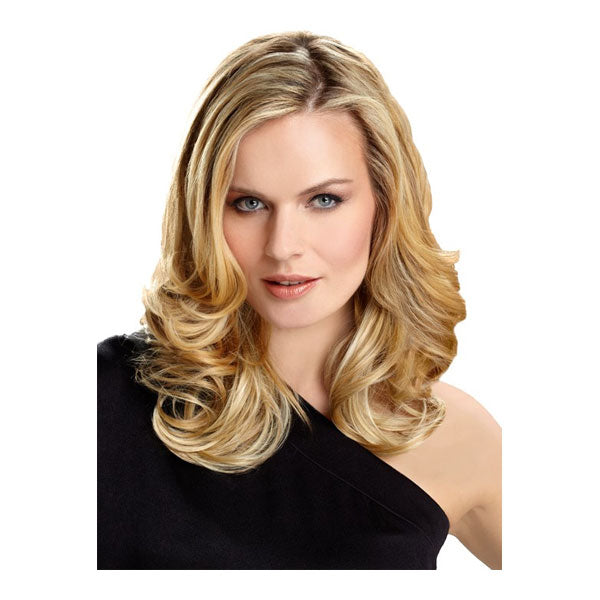 "HairDo 20"" Styleable Clip-in Wavy Extension"