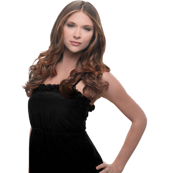 HairDo 23 Inch Wavy Clip-In Extension