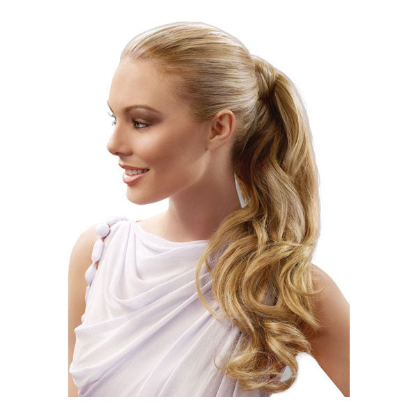 "HairDo 23"" Wavy Wrap Around Pony"