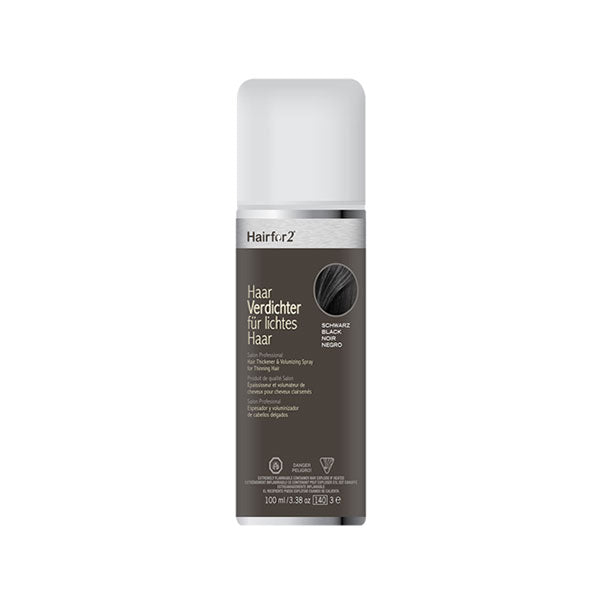 Hairfor2 Hair Thickener Spray 100ml