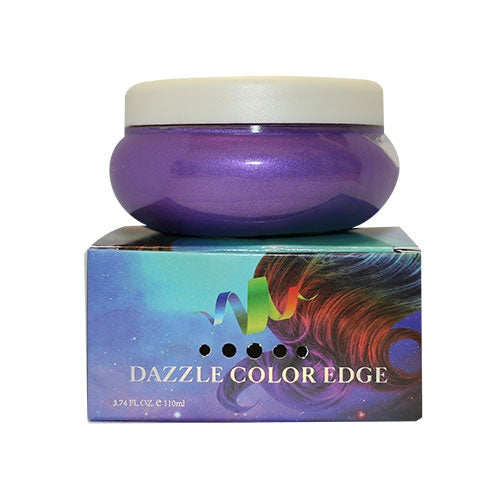 H&R Dazzle Color Edge Control Gel 110ml