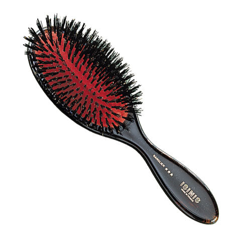 Isinis Hair Brush with Boar Bristles