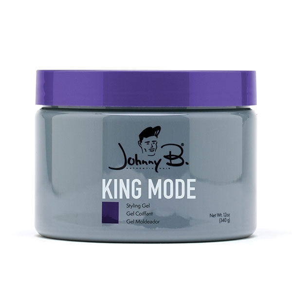 Johnny B King Mode Styling Gel 12oz