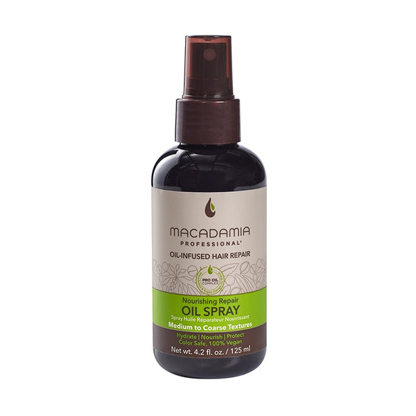 Macadamia Professional Nourishing Repair Oil Spray 125ml