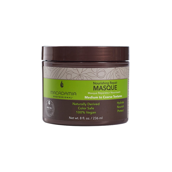 Macadamia Professional Ultra Rich Repair Masque