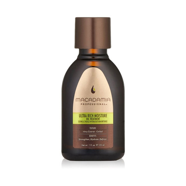 Macadamia Professional Ultra Rich Repair Oil Treatment