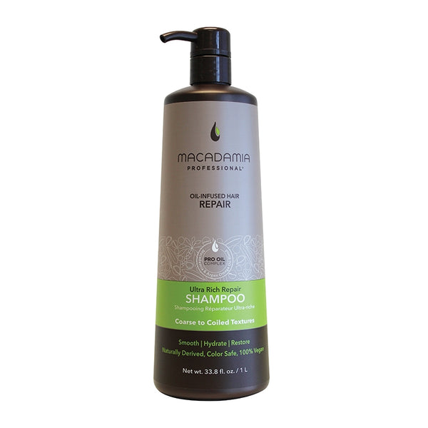 Macadamia Professional Ultra Rich Repair Shampoo