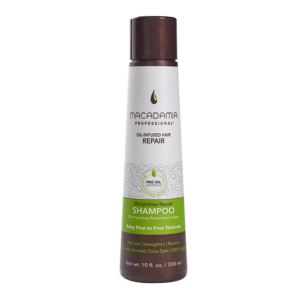 Macadamia Professional Weightless Repair Shampoo