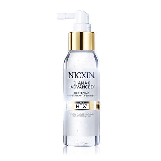 Nioxin Diamax Advanced Thickening Xtrafusion Treatment