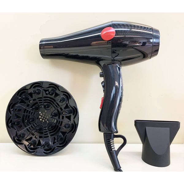 No Name Hair Dryer