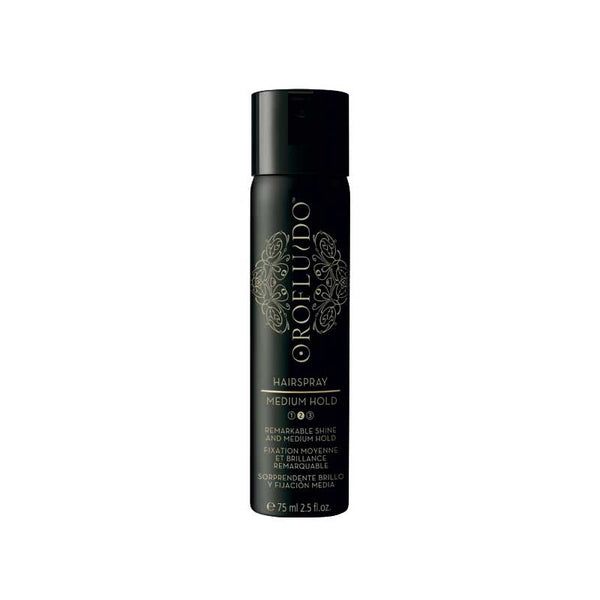 Orofluido Medium Hold Hairspray