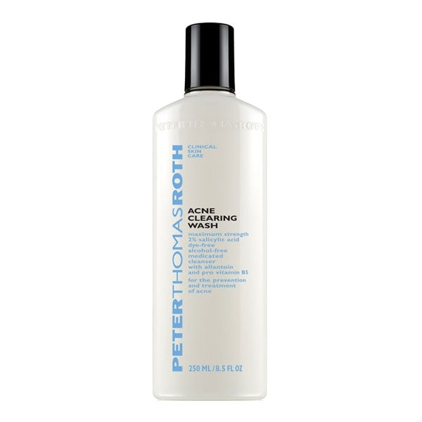 Peter Thomas Roth Acne Clearing Wash 250ml