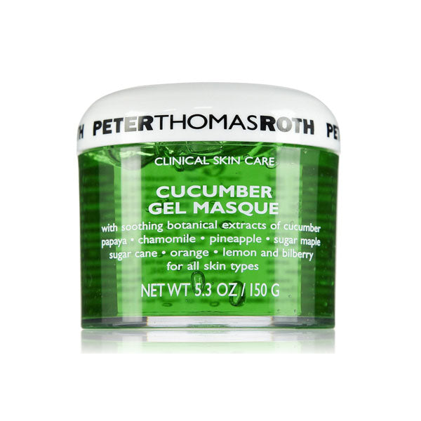 Peter Thomas Roth Cucumber Gel Masque 5.3oz