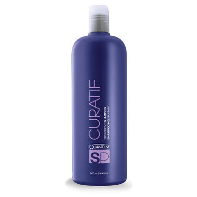 Quantum CURATIF Treatment Shampoo