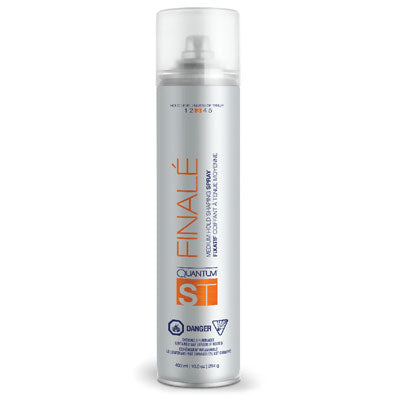 Quantum FINALE Medium Hold Shaping Spray