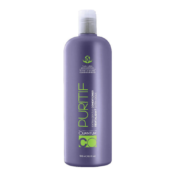 Quantum Puritif Extra Gentle Conditioner 1 litre