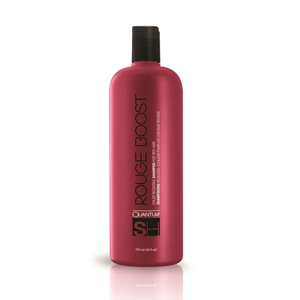 Quantum ROUGE BOOST  Color Boosting Shampoo 475ml