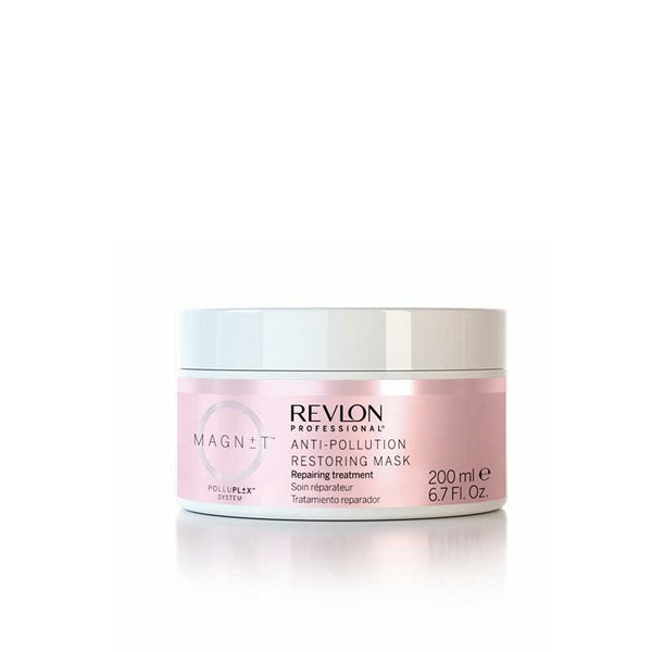 Revlon Professional Magnet Anti-Pollution Restoring Mask