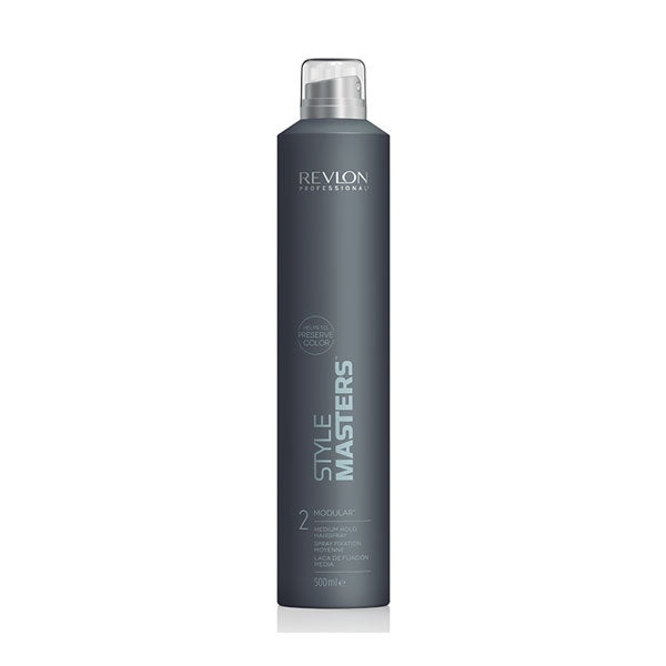 Revlon Style Masters Modular Medium Hold Hairspray