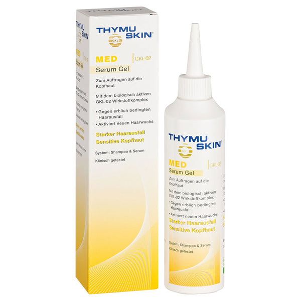 ThymuSkin med Serum Gel 200ml