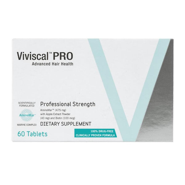 Viviscal Professional Strength Dietary Supplement 60 Tablets