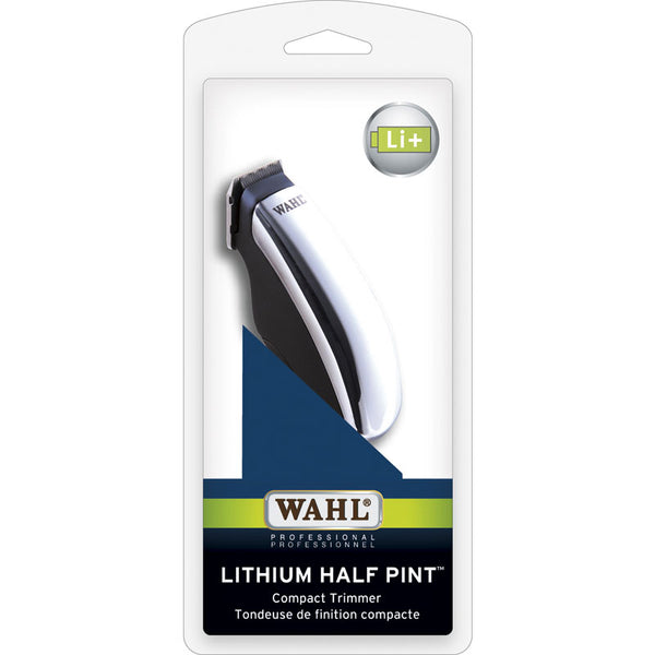 Wahl Half Pint Battery Operated Compact Trimmer