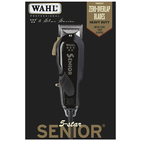 Wahl 5 Star Senior Hair Clipper #56291