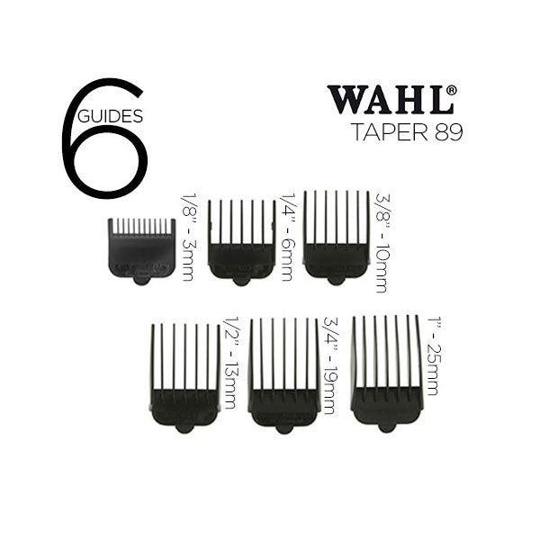 Wahl Taper 89 Hair Clipper
