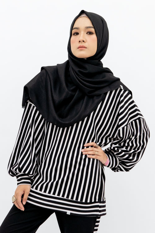 BEBAS O. in Bela Bela Stripe