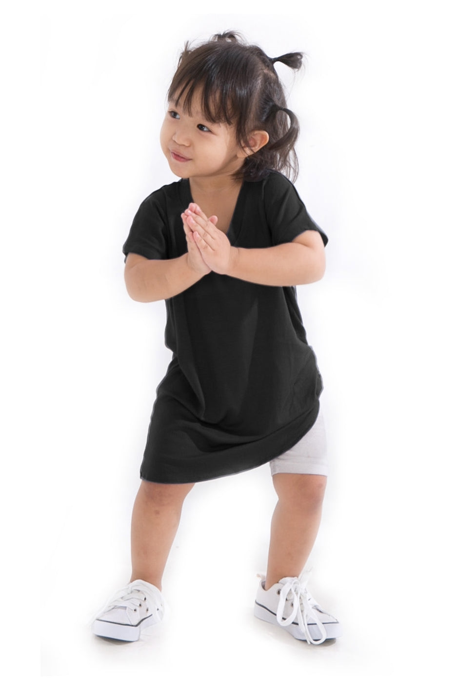 CIKEDOOT Esabel BLACK