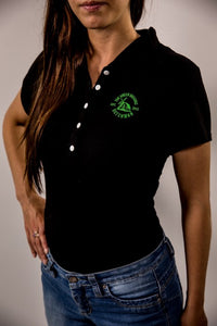 TGOD Ladies Bamboo Stretch Organic Polo