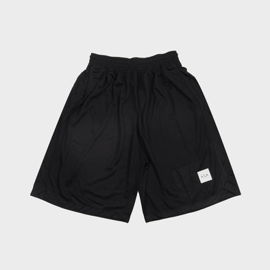 AZA OUTLIER SHORT - BLACK